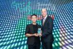 香港智慧城市大獎2018 傑出機票價格網上比較平台 —— Airbare空搜網